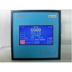ABK4150 Electronic Gross Bagging Controller