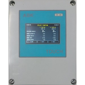 ABK2680 Chicken Weighing