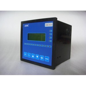 4120 Dual Electronic Bag Filling Controller