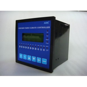 2101 Poultry Climate Controller