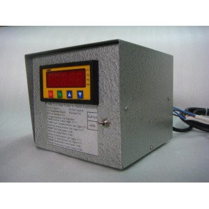2110 Simple Climate and Alarm Controller