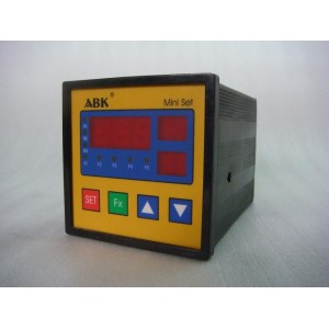 1020 Pellet Current & Temperature Mini Controller